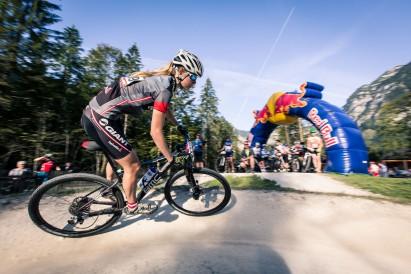 Biketraum in Obertraun 13.-14. Mai 2017