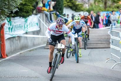 Marlene Südtirol Sunshine Race 2016