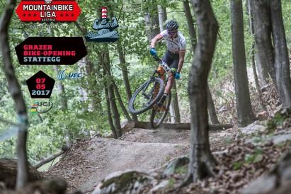 Grazer Bike-Opening Stattegg 06.-08. Mai 17