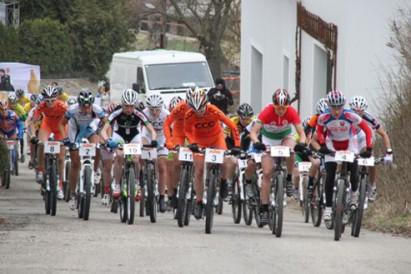 MLA Saisonauftakt mit Weltmeister Beteiligung in Langenlois