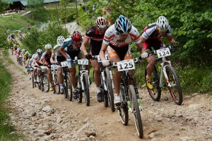 UEC Mountainbike European Cup - XCO Juniors/U23