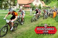 Big, Biker, Bike-Opening - Gehbauer zum Dritten
